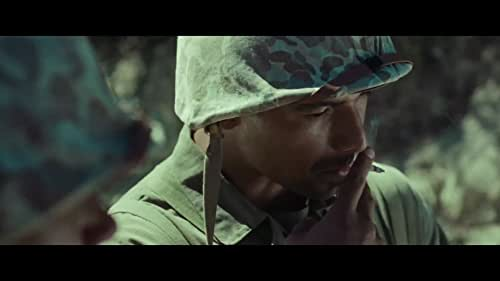 Official Trailer for Last Patrol on Okinawa