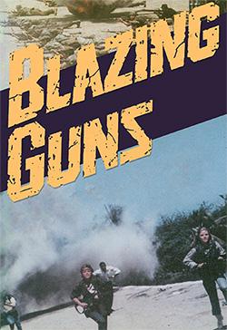 Blazing Guns ((1988))
