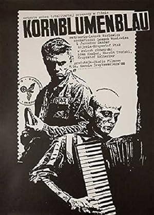 Where to stream Kornblumenblau