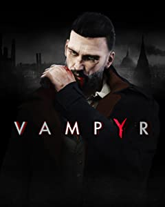 Ready movie to download Vampyr by Patrick Methe [FullHD]