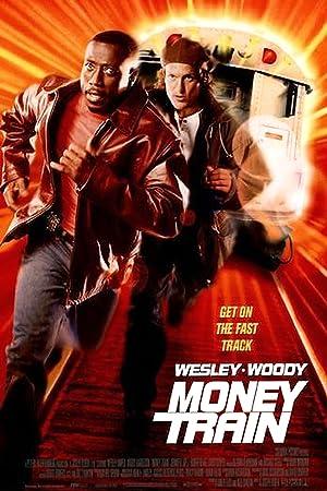 مشاهدة فيلم Money Train 1995 مترجم أونلاين مترجم