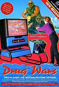 Primary photo for Crime Patrol 2: Drug Wars