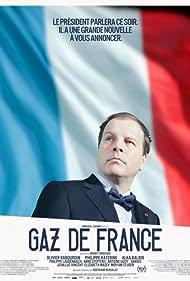 Philippe Katerine in Gaz de France (2015)