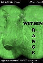 Within Range Poster