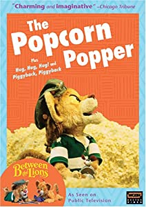 Watch 1080p online movies The Popcorn Popper [360p]