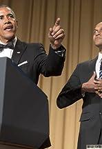 2015 White House Correspondents' Association Dinner