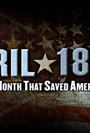 April 1865 Poster