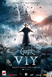 Gogol. Viy 2018