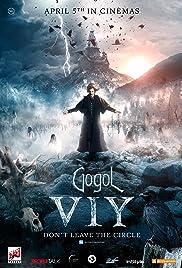 Gogol. Viy Poster
