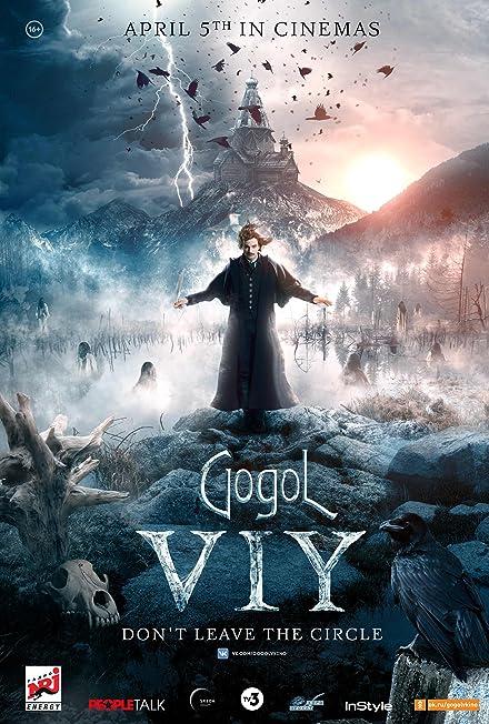 Film: Gogol Viy