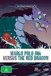 Marco Polo Jr. Poster