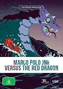 Marco Polo Junior Versus the Red Dragon Australia