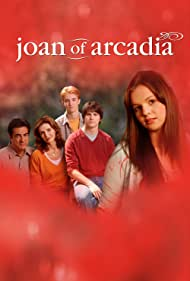 Joan of Arcadia (2003) Poster - TV Show Forum, Cast, Reviews