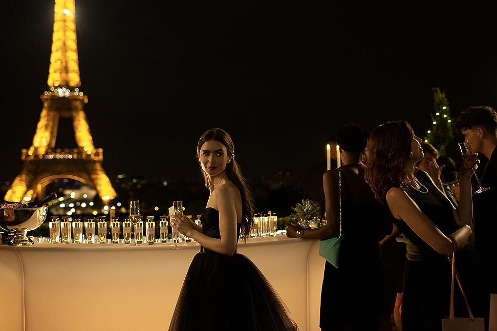 دانلود سریال emily in paris