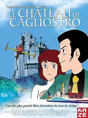 Lupin Đệ Tam: Lâu Đài Của Dòng Họ Cagliostro