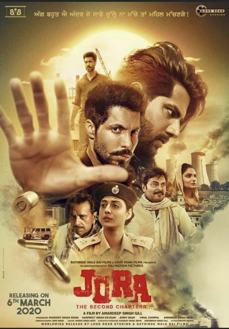 Jora: The Second Chapter (2020) Punjabi