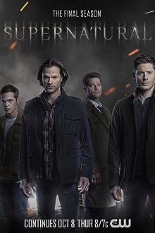 Supernatural (2005–2020)
