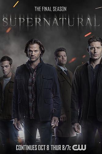 Supernatural (TV Series –)