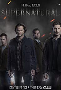 Primary photo for Supernatural