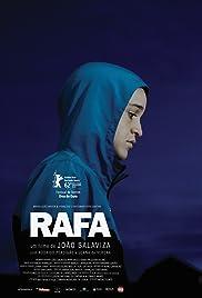 Rafa Poster