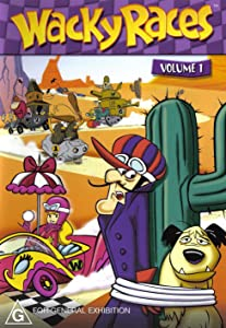 Top 10 websites for free movie downloads Wacky Races [[480x854]