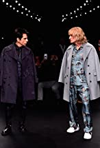 Primary image for Zoolander Returns to the Runway