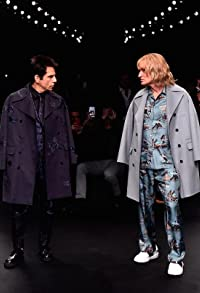 Primary photo for Zoolander Returns to the Runway