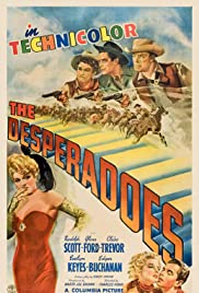 The Desperadoes (1943) 720p