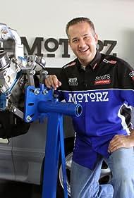 Chris Duke in Motorz (2010)