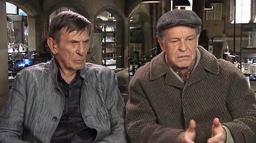 Fringe: Bishop & Bell Part Two