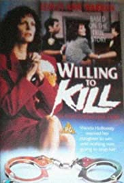 Willing to Kill: The Texas Cheerleader Story (1992) Poster - Movie Forum, Cast, Reviews