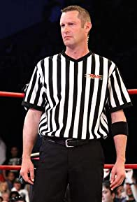 Primary photo for Brian Hebner