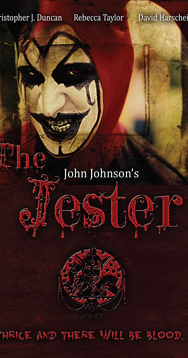 The Jester Video 2007 Imdb