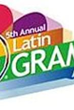 Primary image for The 5th Annual Latin Grammy Awards