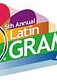 Primary photo for The 5th Annual Latin Grammy Awards