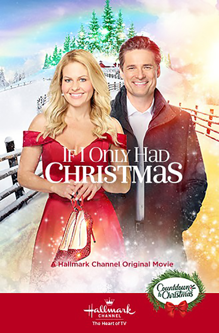 watch If I Only Had Christmas on soap2day