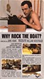 Why Rock the Boat? (1974) Poster