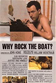 Why Rock the Boat? Poster