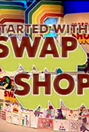 It Started with... Swap Shop Poster