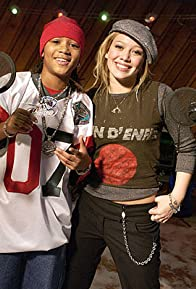 Primary photo for Hilary Duff & Lil Romeo: Tell Me a Story (About the Night Before)