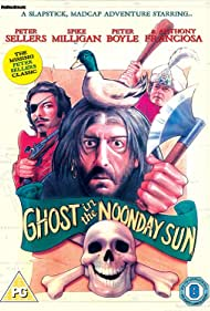 Ghost in the Noonday Sun (1974)