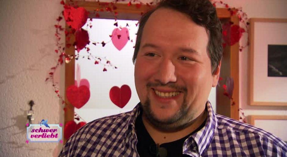 Cihan Gerikoglu in Schwer verliebt (2011)