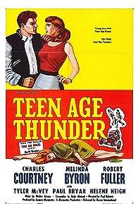 Primary photo for Teenage Thunder