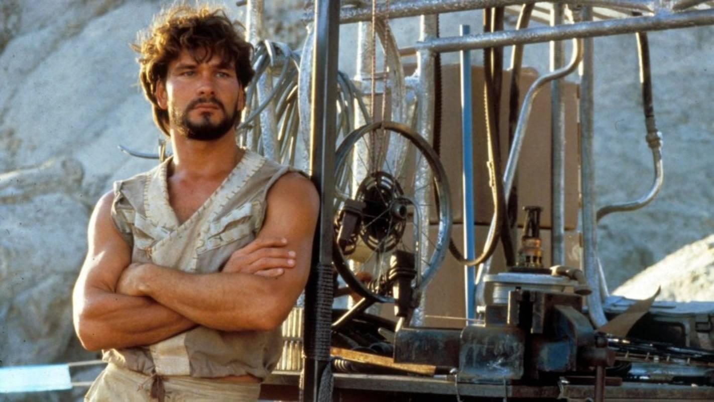 Steel Dawn (1987) Online Subtitrat in Romana in HD 1080p