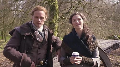 Outlander: Season 5 In Production