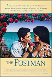 Il Postino: The Postman Poster