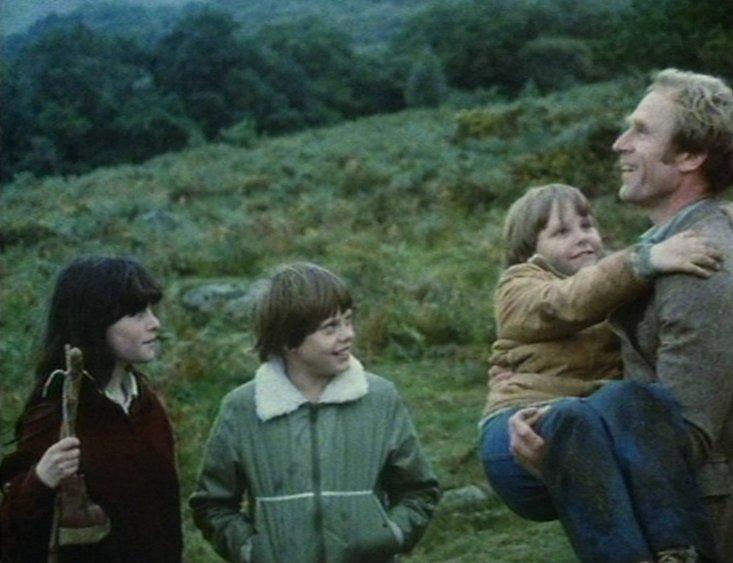Danger on Dartmoor ((1980))