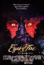 Primary image for Eyes of Fire