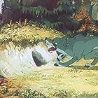 V lesnoy chashche (1954)