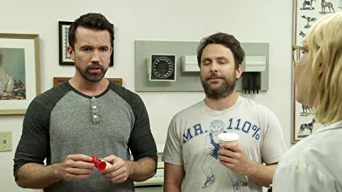 It's Always Sunny In Philadelphia: A Woman's Right To Chop